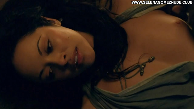 Marisa Ramirez Spartacus Gods Of The Arena Celebrity Babe Breasts