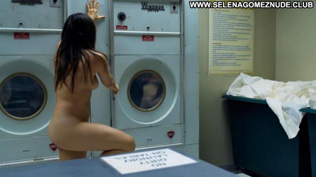 Alice Kremelberg Orange Is The New Black Breasts Laundry Babe Orange
