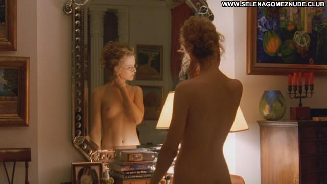 Nicole Kidman Eyes Wide Shut Nude Scene Babe Celebrity Posing Hot