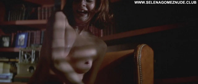 Rene Russo The Thomas Crown Affair Chair Sex Beautiful Breasts Nice