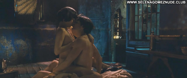 Doona Bae Cloud Atlas Celebrity Nude Scene Breasts Posing Hot Babe