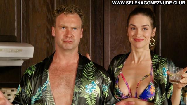 Scrofano naked melanie Melanie Scrofano