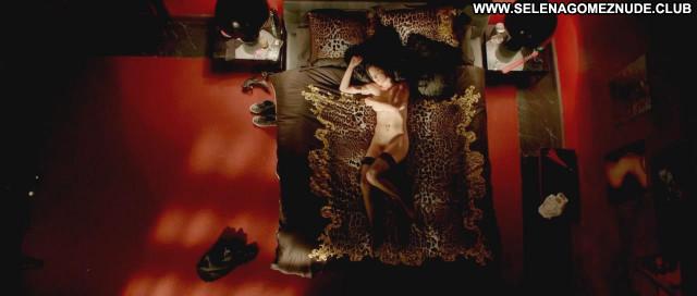 Alexis Knapp The Anomaly Stockings Sex Babe Celebrity Posing Hot Big