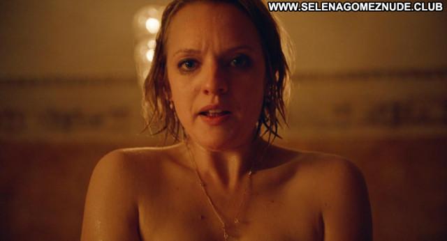 Elisabeth Moss The Square Breasts Big Tits Sex Posing Hot Beautiful