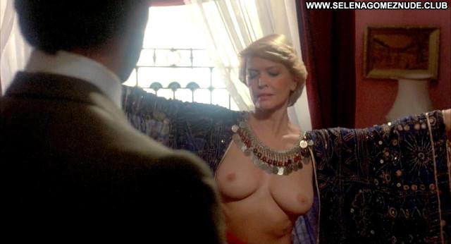 Ellen Burstyn The Ambassador  Big Tits Babe Posing Hot Beautiful