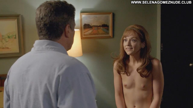 Emily Kinney Masters Of Sex Beautiful Posing Hot Sex Nude Scene