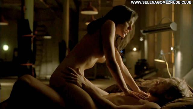 Anna Silk Lost Girl Celebrity Beautiful Nude Scene Ass Sex Pasties