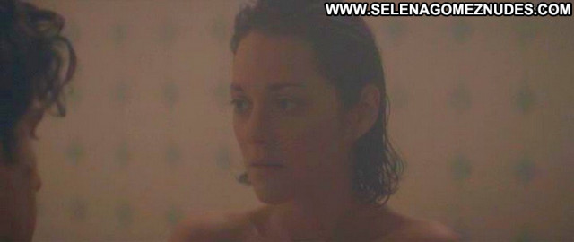 Marion Cotillard Posing Hot Celebrity Nude Movie Pussy Beautiful