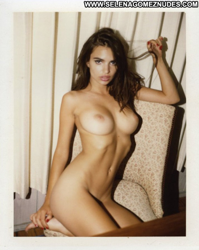 Emily Ratajkowski Jonathan Leder Nude Posing Hot Photoshoot Babe
