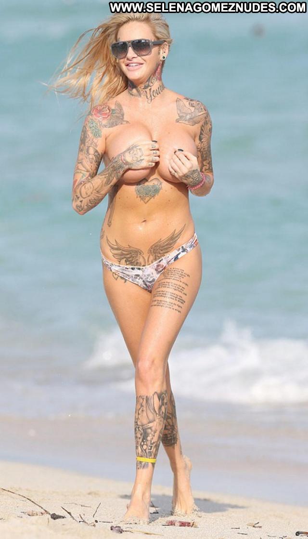 Big Brother Big Brother Model Beach Celebrity International Tattoo
