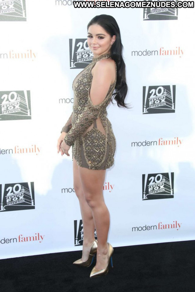 Ariel Winter Modern Family Winter Babe Tv Show Beautiful Celebrity