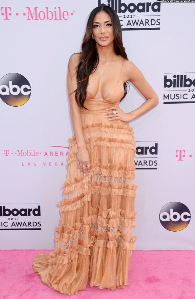 Nicole Scherzinger Dirty Dancing Singer Awards American Posing Hot