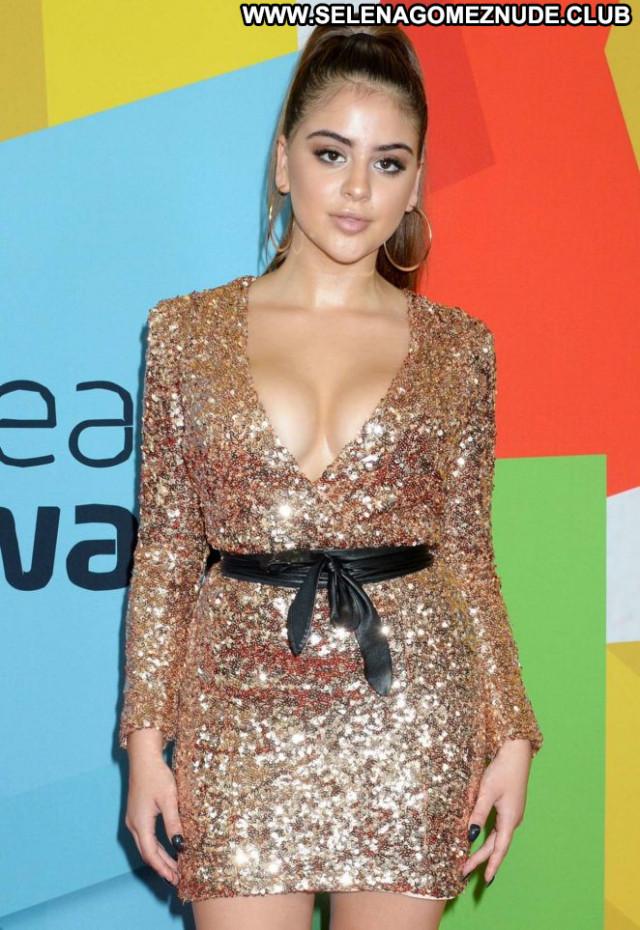 Lauren Giraldo Beverly Hills Posing Hot Awards Babe Beautiful