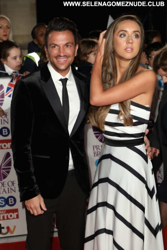 Emily Macdonagh Pride Of Britain Awards Babe Posing Hot Beautiful