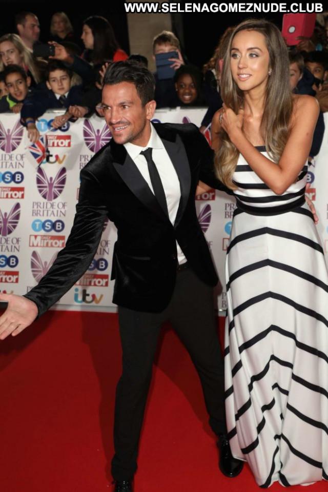 Emily Macdonagh Pride Of Britain Awards Beautiful Babe Paparazzi