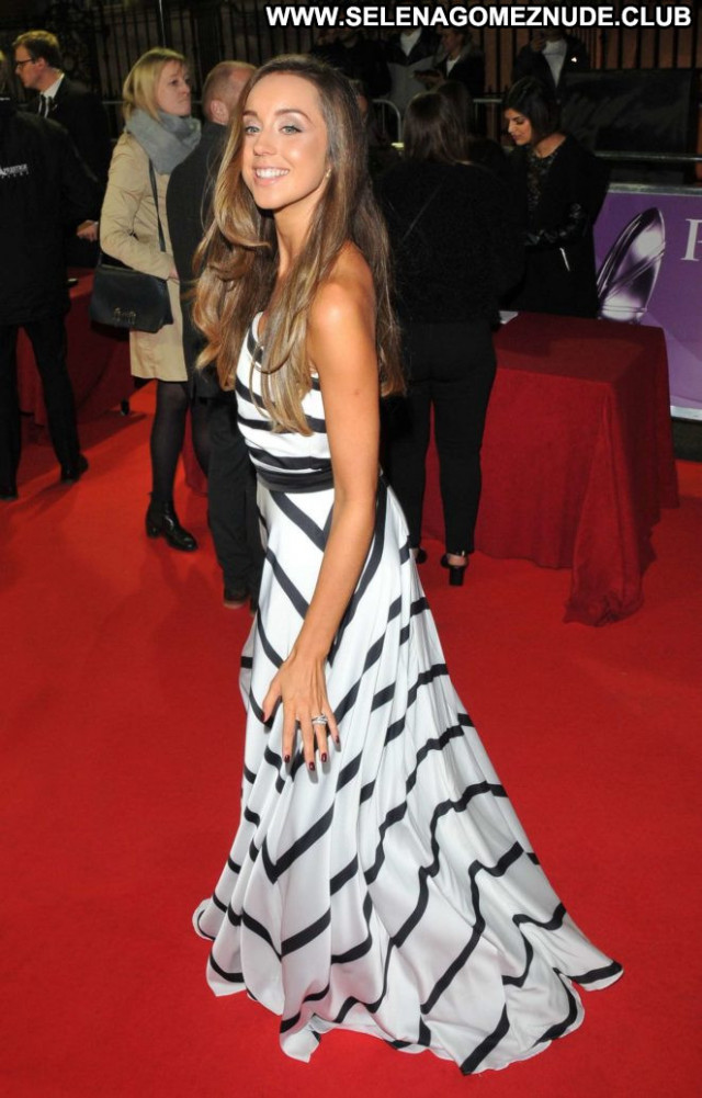 Emily Macdonagh Pride Of Britain Awards Paparazzi Babe Celebrity