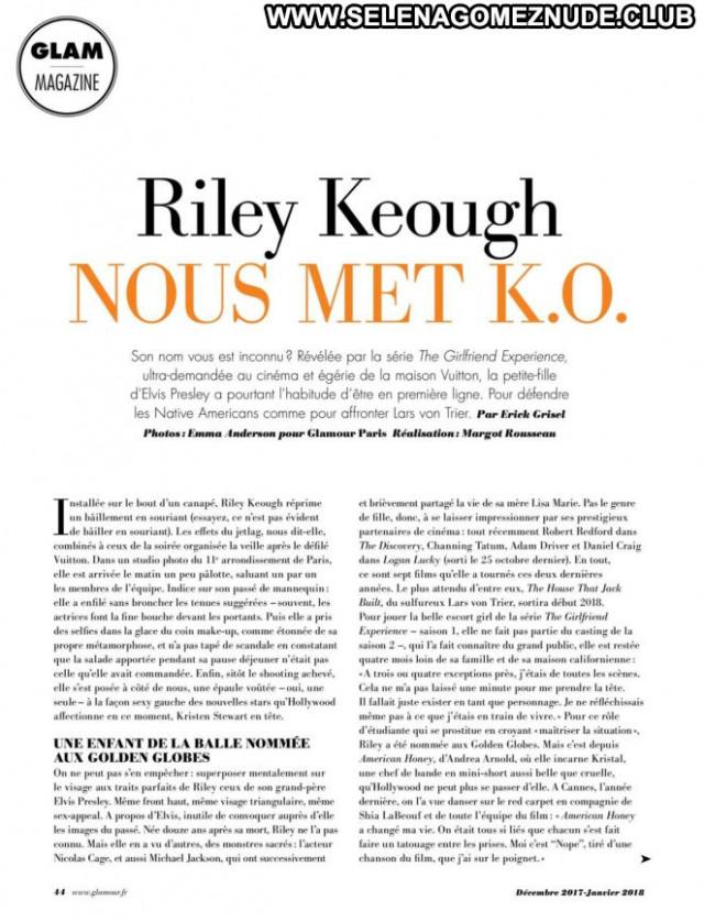 Riley Keough No Source Babe Magazine Paparazzi Glamour Posing Hot