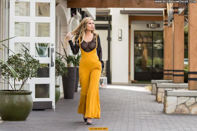 Ana Braga No Source Posing Hot Babe Bra See Through Beautiful