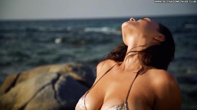 Sloane Stephens Sports Illustrated Swimsuit Xxx Bra American Babe