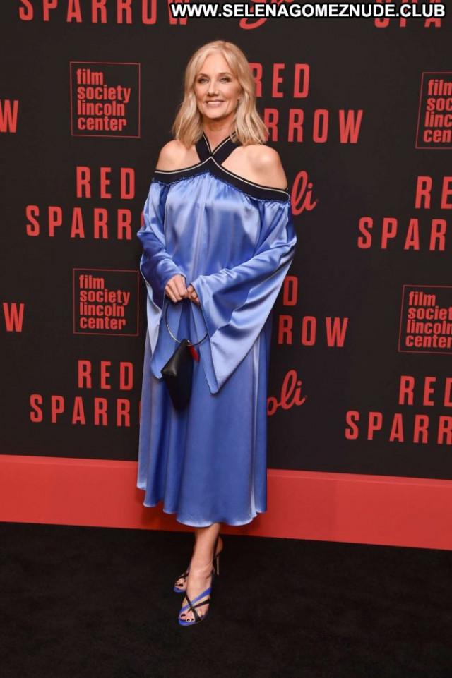 Joely Richardson New York  Babe Rich Celebrity Beautiful Paparazzi