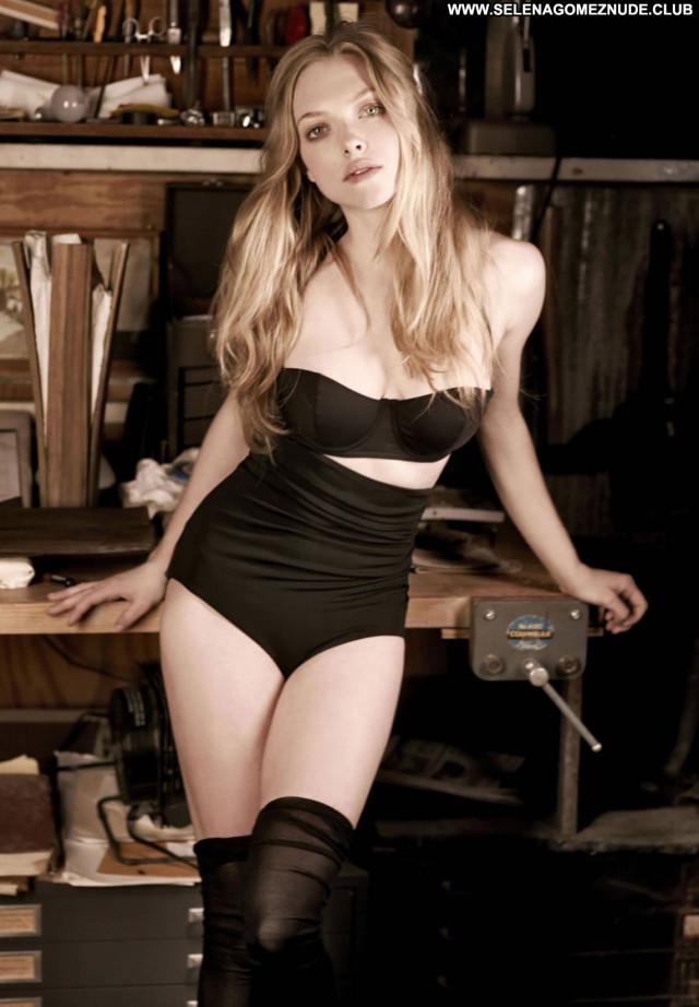 Natalie Jayne Roser No Source Bikini Winter Photoshoot Babe Posing