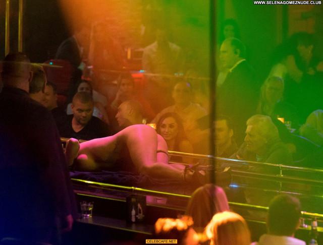 Stormy Daniels No Source Posing Hot Nude Babe Club Celebrity Beautiful
