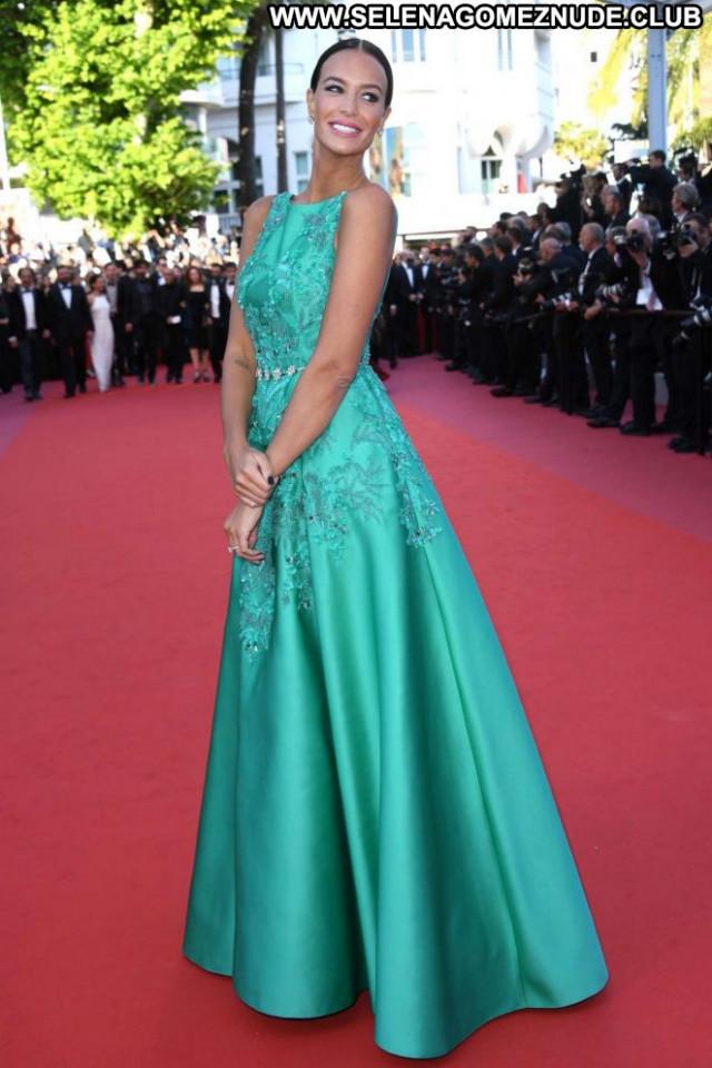 Jade Lagardere Cannes Film Festival Celebrity Paparazzi Babe Posing