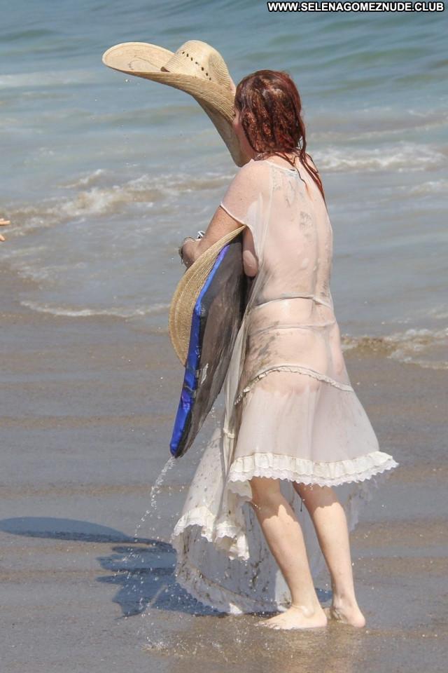 Marcela Iglesias No Source Legs Redhead Celebrity Celebrity Babe Sexy