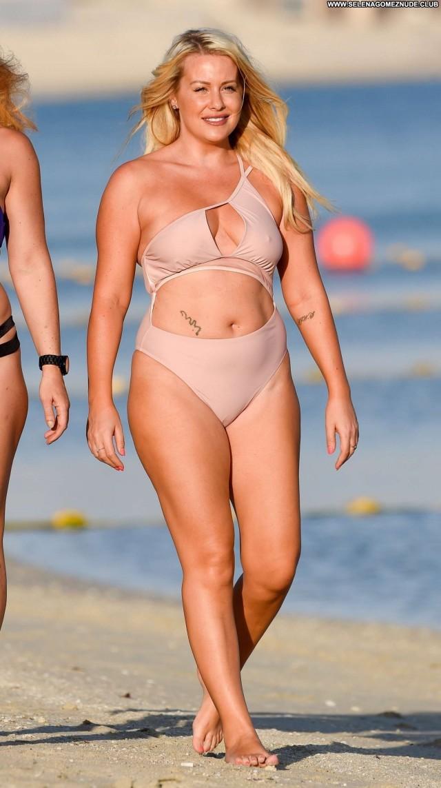 Selina Waterman Smith No Source Beautiful Babe Yoga Posing Hot Italy