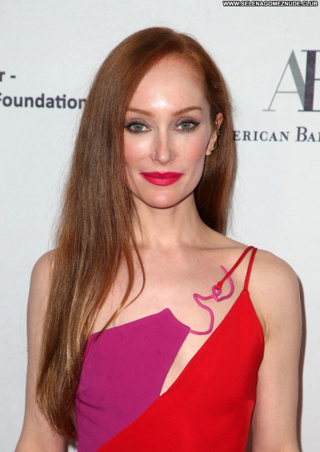 Lotte Verbeek The Red Carpet  American Beautiful Actress Angel