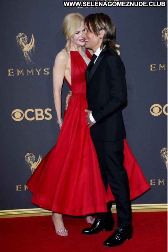 Nicole Kidman Primetime Emmy Awards Babe Beautiful Angel Awards Los