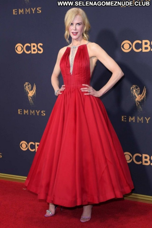Nicole Kidman Primetime Emmy Awards Awards Celebrity Angel Babe