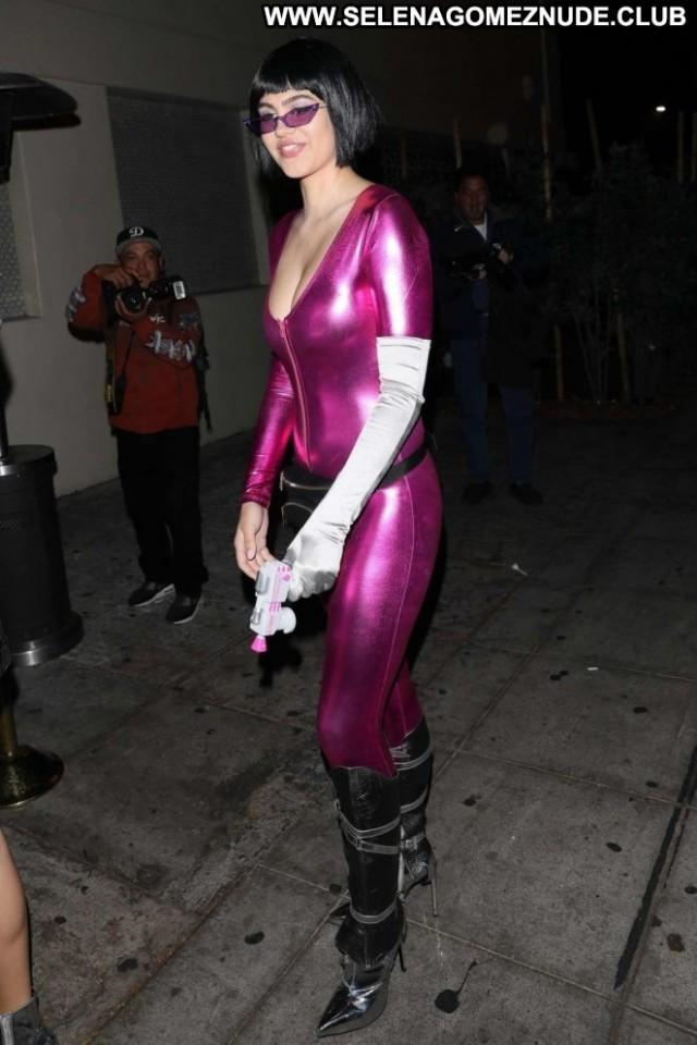 Amelia Hamlin Halloween Party Beautiful Halloween Celebrity Hollywood