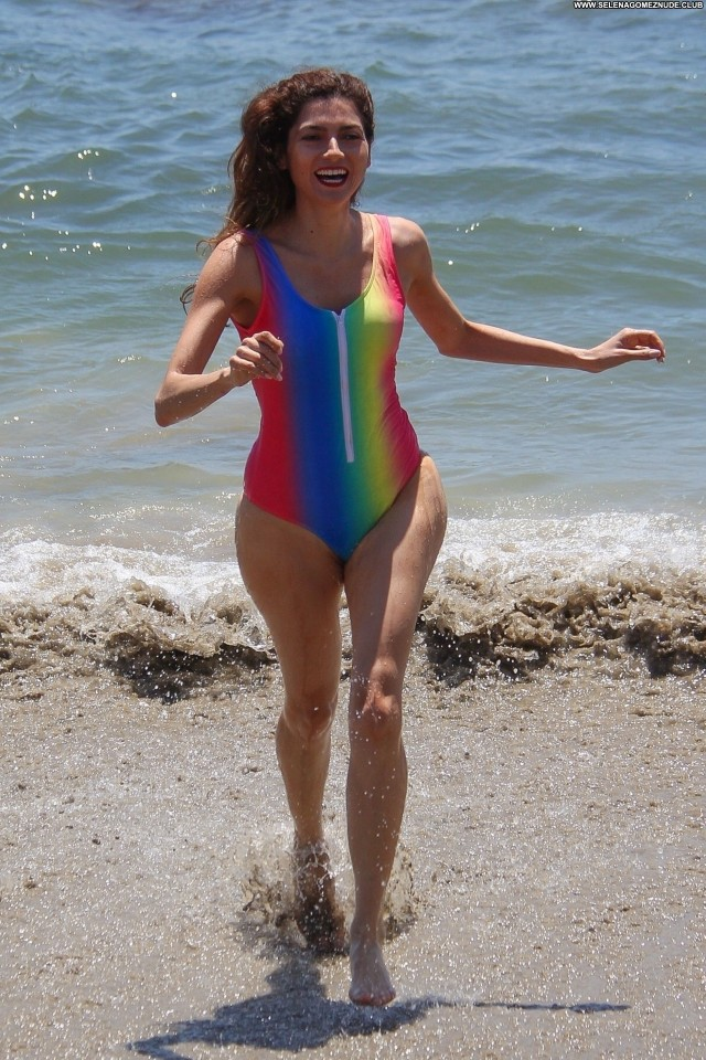 Blanca Blanco No Source Malibu Tentacle Celebrity Spa Babe Sexy