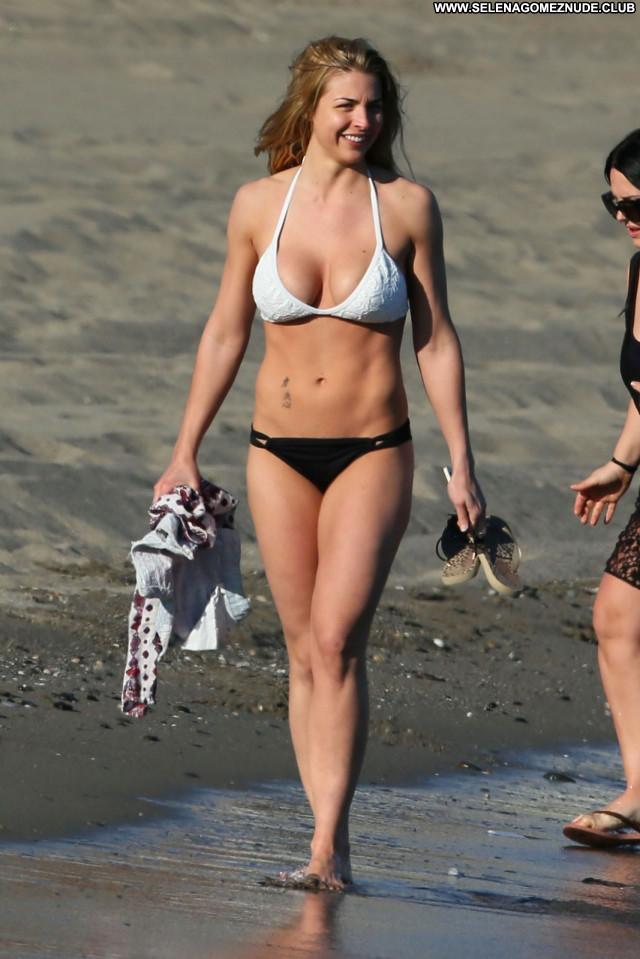 Gemma Atkinson No Source Cake Boss Bikini Calendar Beautiful Feet