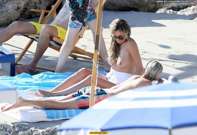 Heidi Klum No Source Babe Topless Posing Hot Toples Celebrity