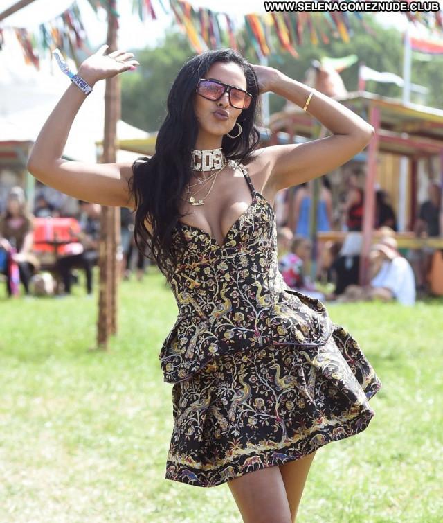 Maya Jama No Source Pretty Breasts Babe Celebrity Sexy Sex Videos