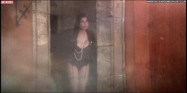 Indira Weis Snowblind Babe Beautiful Celebrity Posing Hot