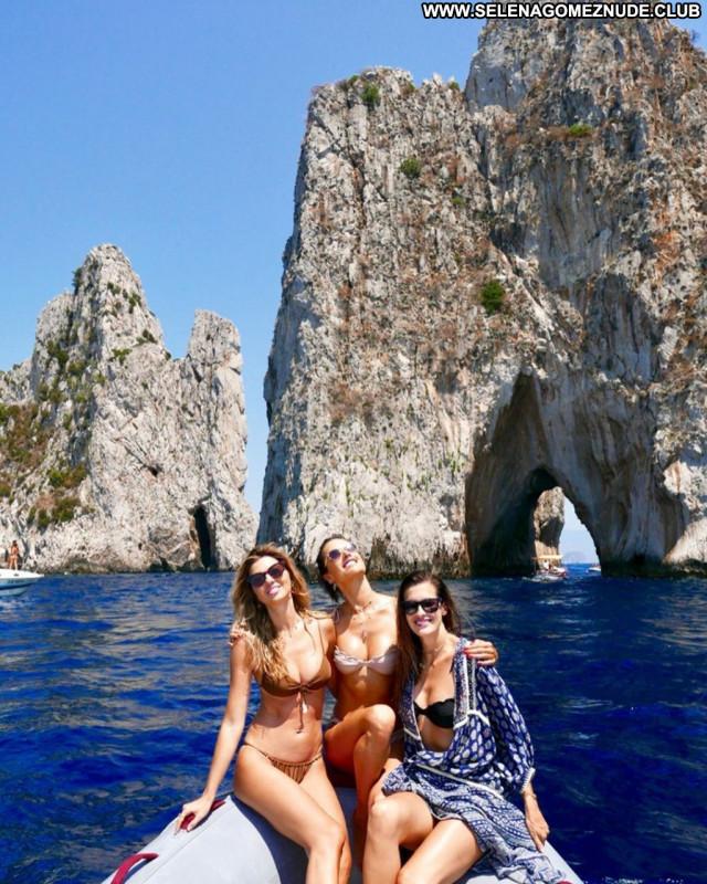 Alessandra Ambrosio No Source Posing Hot Beautiful Celebrity Videos