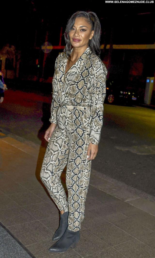 Nicole Scherzinger No Source Posing Hot Babe Beautiful Celebrity Sexy