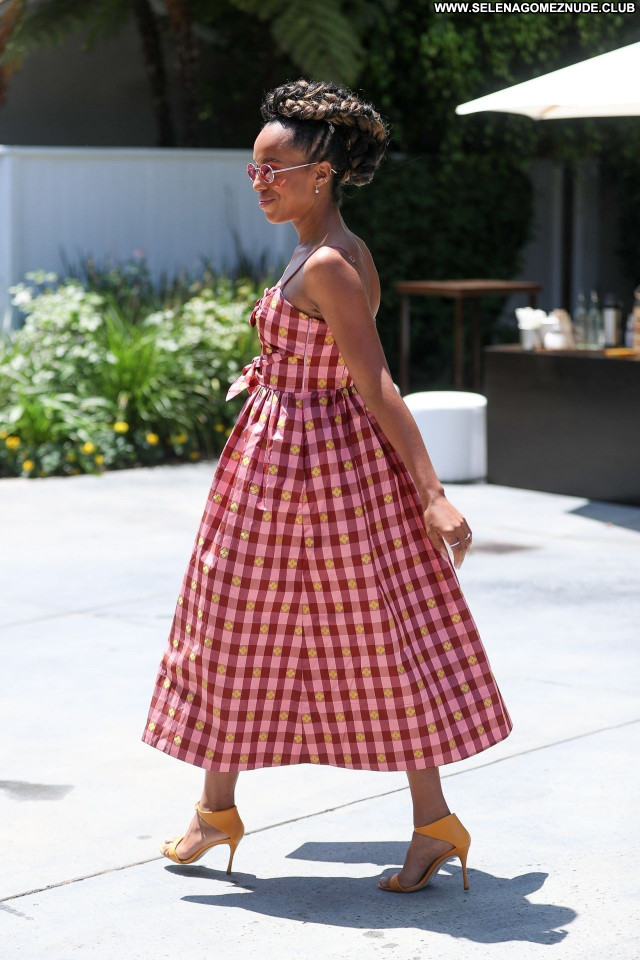 Kerry Washington No Source Posing Hot Celebrity Sexy Babe Beautiful