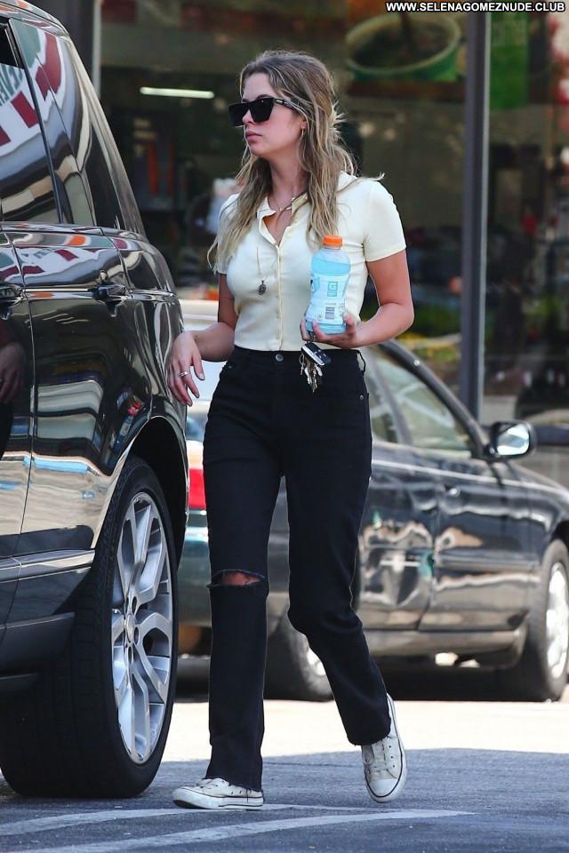 Ashley Benson No Source Sexy Babe Beautiful Posing Hot Celebrity