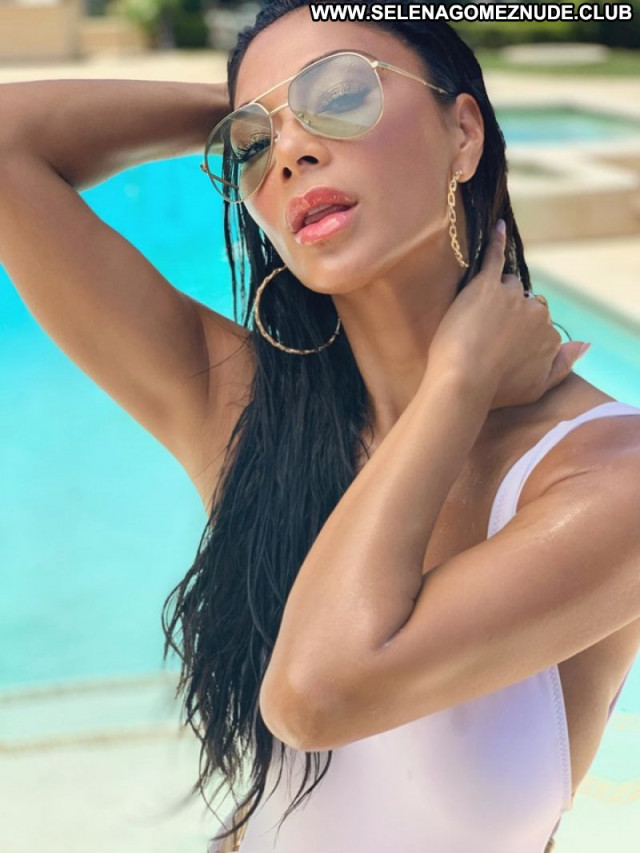 Nicole Scherzinger No Source Babe Beautiful Sexy Celebrity Posing Hot