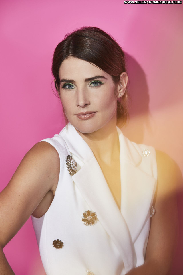 Cobie Smulders No Source Celebrity Beautiful Sexy Babe Posing Hot