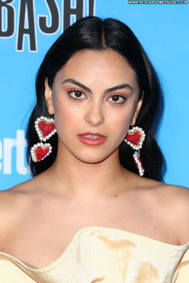 Camila Mendes No Source  Babe Sexy Beautiful Celebrity Posing Hot