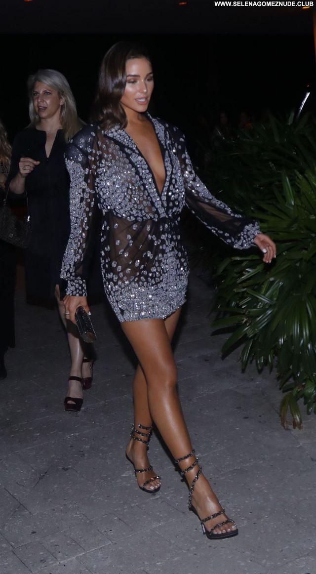 Olivia Culpo No Source Celebrity Beautiful Babe Sexy Posing Hot
