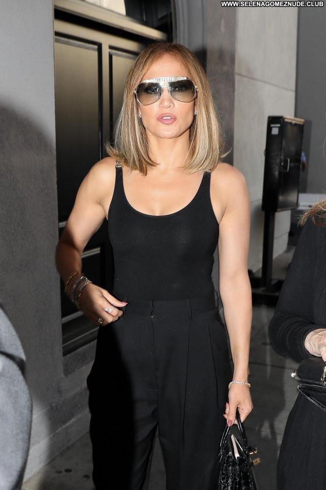 Jennifer Lopez No Source Beautiful Celebrity Babe Posing Hot Sexy