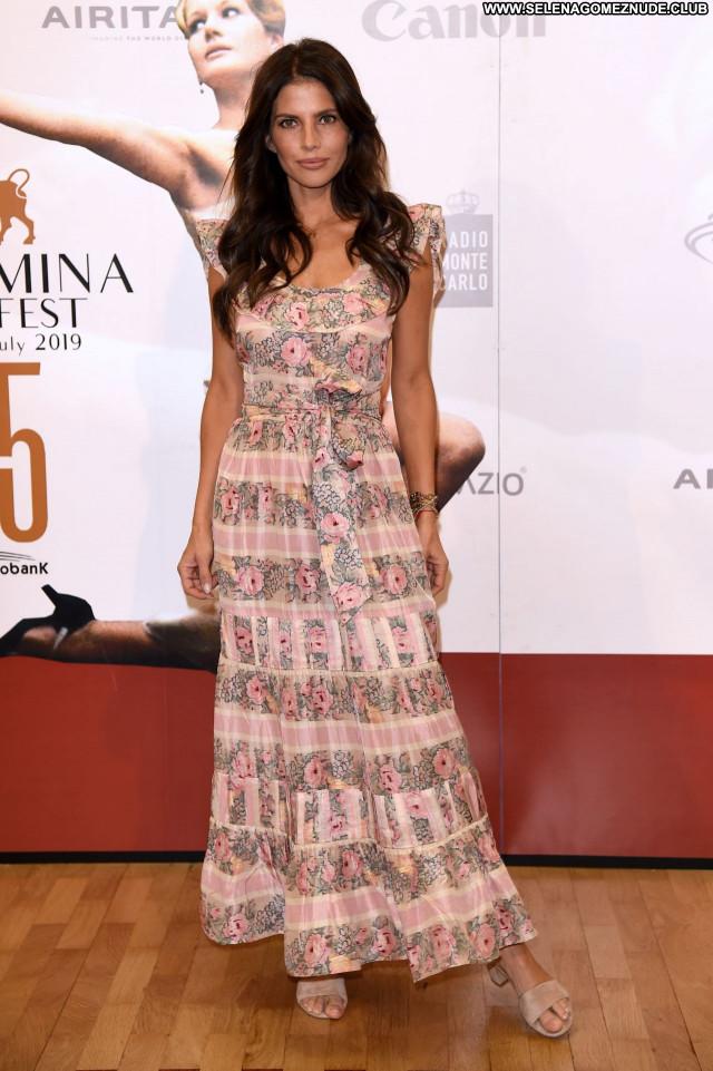 Weronika Rosati No Source Celebrity Posing Hot Sexy Beautiful Babe