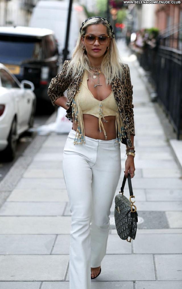 Rita Ora No Source Beautiful Celebrity Sexy Babe Posing Hot