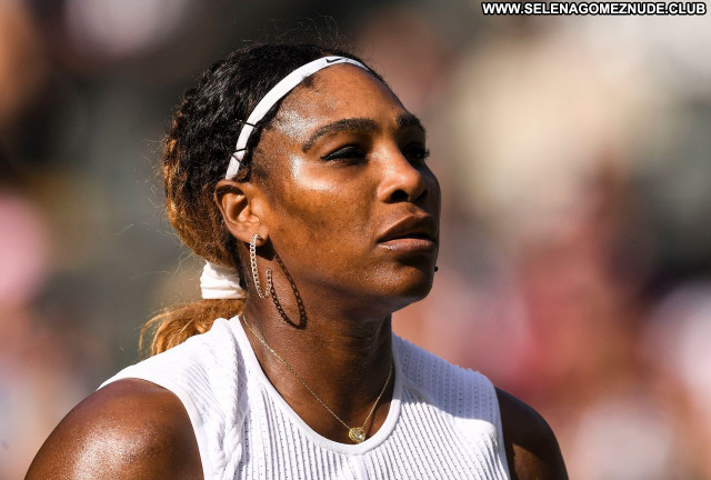 Serena Williams No Source  Celebrity Posing Hot Sexy Babe Beautiful